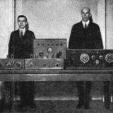Phantom Circuit #137 - The Threshold of Liberty: music by Boreal Network, Benge, Gudrun Gut & more.