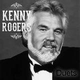肯尼羅傑斯 Kenny Rogers《Duets》