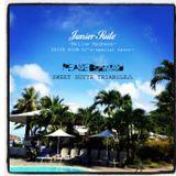 SWEET SUITE TRIANGLE△ DJ MAKOTO PEACE(PeaceBeatz&Co.)