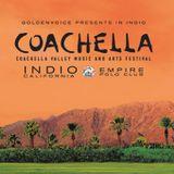 Coachella 2016 Mixx