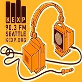 Jamie Lidell (Live PA) @ KEXP Studio Seattle - 01.04.2013