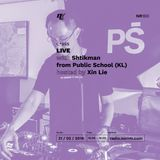 #NR146 C*SSS with Shtikman (Public School KL) hosted by Xin Lie