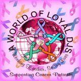 DJ Smooth P - AWOL Breast Cancer Awareness Mix