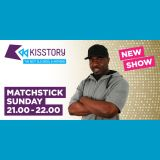 Kisstory Old Skool R&B Mix Show #4