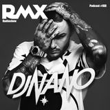 Raul Martin pres Rmx Radioshow 188
