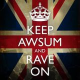 Keep Awsum Promo Mix