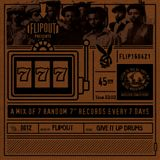 777 - Episode 12 - Give It Up Drums