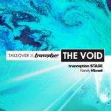 2017/03/25-''Takeover x tranception: The Void'--Outdoor Event--DJ Randy Mixing (Re-Recording)