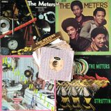 The Meters Really Mattered - DJ Format