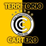 Territorio Cartero -  Lunes 19 de marzo de 2018