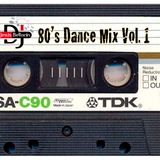 80's Dance Mix Vol. 1