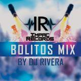 Bolitos Mix By Dj Rivera - Impac Records