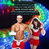 Cors Disco en Soulshow van 19 decemer 2017