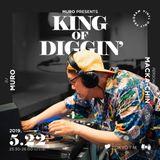 MURO presents KING OF DIGGIN' 2019.05.22 【DIGGIN' SBY】