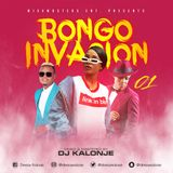 Dj Kalonje Presents Bongo Invasion vol.1