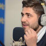 AL Madina FM Al Moukhtar (17-02-2016) مقابلة الفنان محمد مجذوب