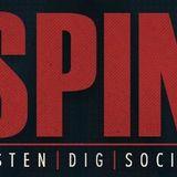 Disturbentz @ SPIN 7-25-2014