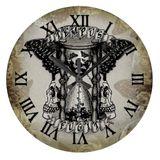 Tick Tock - Tempus Fugit  - Flummixed Mixture # 14