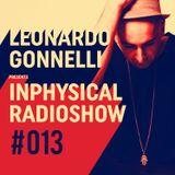 InPhysical 013 with Leonardo Gonnelli