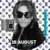 DJ BIGICE - 28 August vol. 4. ... www.djbigice.us