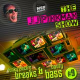 The JJPinkman Show [NO.9] on NSB Radio
