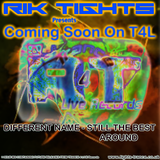 COMING SOON ON T4L RECORDS EPISODE 8