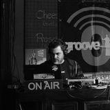 Overder @ GrooveOn The Romanian Underground Tour 2014 @ Cafeneaua Noua, Baia Mare - 27.03.2014