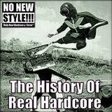 Dj Raf - The History Of Real Hardcore: Nasenbluten