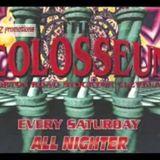 DJ Tony Hall, Colosseum Powerhouse, TNM Mix