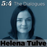 The Dialogues: Helena Tulve