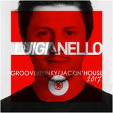 Luigi Anello | Funky Groove / Jackin' House |2017