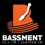 Bassment guest mix live @ Radio Centrum 23.04.2017