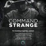 Command Strange featuring Deefa MC (V Recordings) @ Mint Warehouse Leeds Promo Mix (29.01.2018)