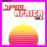 Djolo Mix #10 : Synth-Africa Vol.1