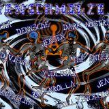 The Entertainer @ Hirnschmelze Part III  06-04-2013