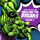 These Are the Breaks - Volume 3