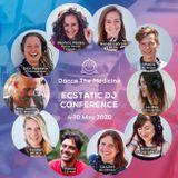Alex Sevilla - Ecstatic DJ Conference 2020 @ Dance The Medicine