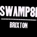 Swamp 81 show - 14th June 2012