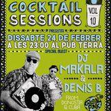 GLOBAL FUNK SOUNDSYSTEM (Dj Makala & Denis B. with live percussion) + Mash Masters -  24-FEB-2018