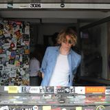 Daniel Avery - 17th July 2018