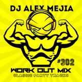 Work out Party Mix #302