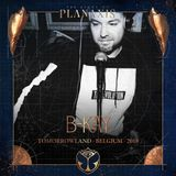 B-KAY - Tomorrowland 2018 @ Radio Ultra Modern stage (Liveset)