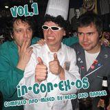 IN-CON-EX-OS - Vol.1