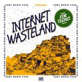 skinxbones - CXB7 RADIO #348 internet wasteland for teens