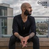 D-Code Radio 033 • INTERVIEW - NUPHLO