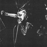 EOM #8 - Japanese  Punk / Hardcore  Special