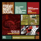 DJ THEORY & EDDIE B. LIVE @ FRIDAY NIGHT SOCIAL_2_13_09
