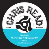 So Much Soul presents 'The Funky Drummers' Part 2 (Just the Drums)