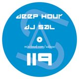 Deep hour - DJ Sal vol.119