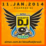 Desafio Dj Brasil 2014 - Dj Andy Mag - Enjoy the Melody